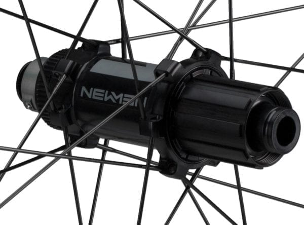 NEWMEN Evolution SL R.25 Disc 2822 Laufradsatz 5
