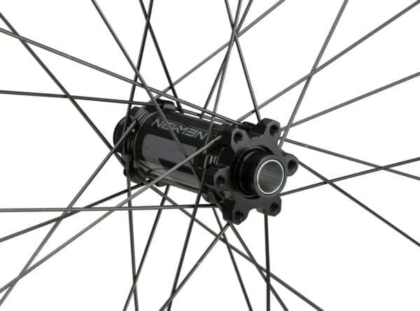 NEWMEN SL A.30 Boost 29″ Wheel set 3