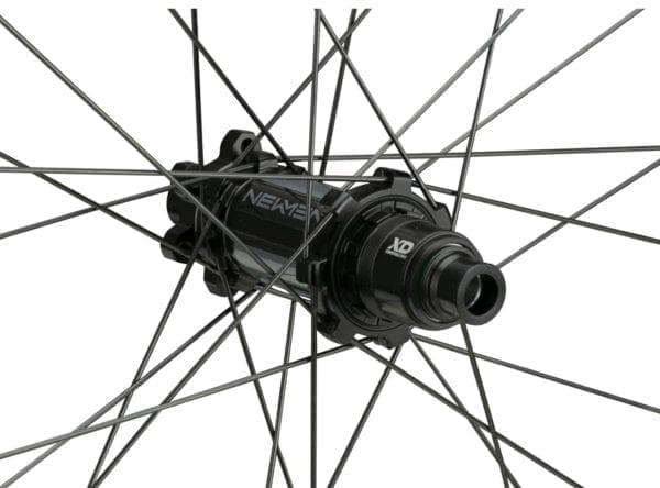 NEWMEN SL A.30 Boost 29″ Wheel set 5