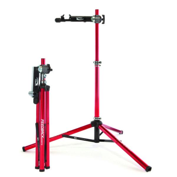 Feedback Sports Pro Ultralight Montageständer repair stand XP 01
