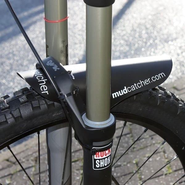 mudcatcher enduro mk1 Schutzblech mudguard 02