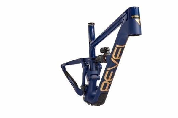 Revel Rascal 29 Vélo cadre MTB cadre 03 à l'échelle