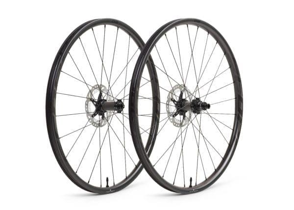 Scope O2D 29 Carbon Laufradsatz black wheels XP Sport 04 scaled