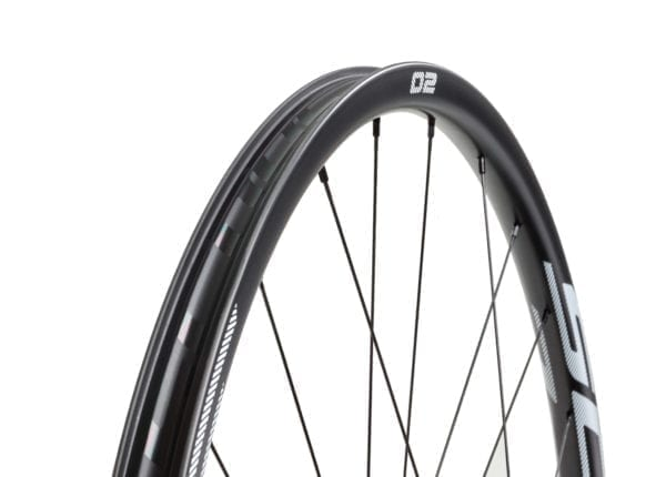 Scope O2D 29 Carbon wheelset white wheels XP Sport 06 scaled