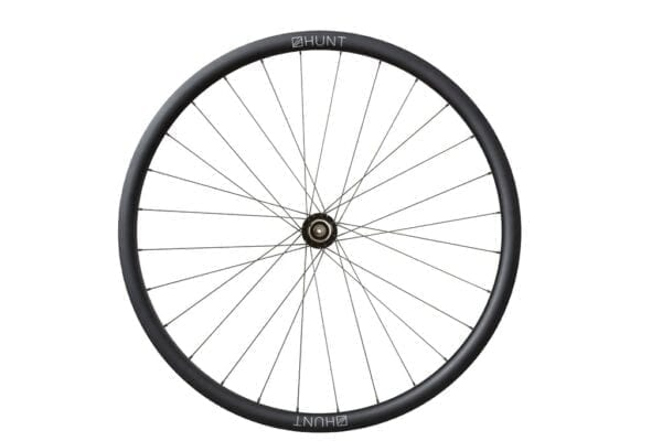 HUNT 30 Carbon Gravel Disc Wheelset XP Sport 04