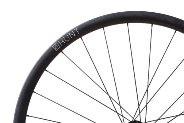 HUNT 30 Carbon Gravel Disc Wheelset XP Sport 07