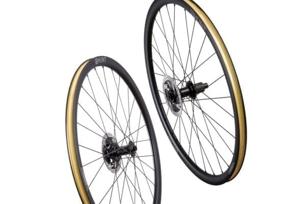 HUNT 30 Carbon Gravel Disc wheelset wheels XP Sport 1
