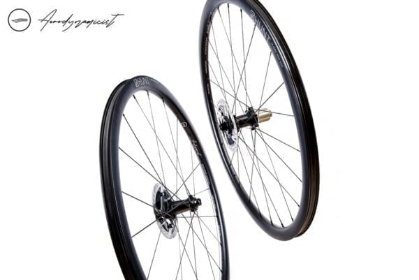 HUNT 34 Aero Wide Disc wheelset roues XP Sport 0