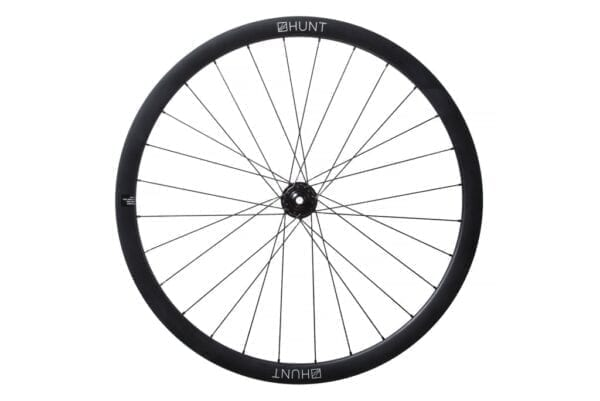HUNT 35 Carbon Gravel Disc X Wide wheelset XP Sport 01