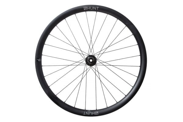 HUNT 35 Carbon Gravel Disc X Wide wheelset XP Sport 03