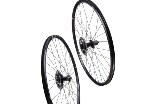 HUNT 4 Season Superdura Disc Laufradsatz wheels XP Sport 0