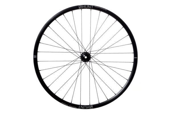 HUNT 4 Season Superdura Disc Laufradsatz wheels XP Sport 01