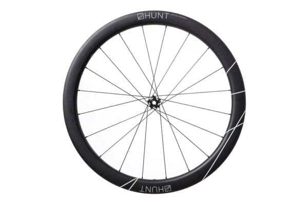 HUNT 48 Limitless Aero Disc Laufradsatz carbon wheels XP Sport 0