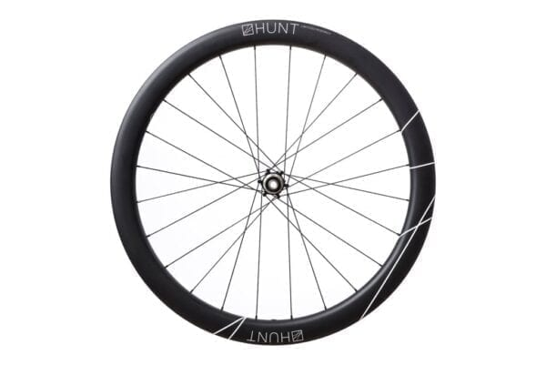 HUNT 48 Limitless Aero Disc Laufradsatz carbon wheels XP Sport 01