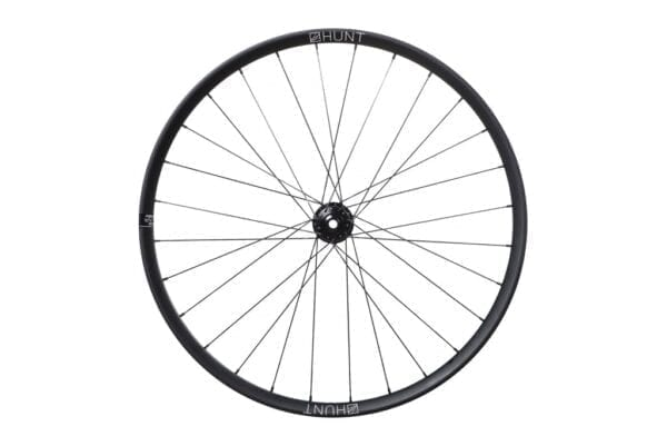 HUNT 650B Adventure Carbon Disc wheelset roues XP Sport 01