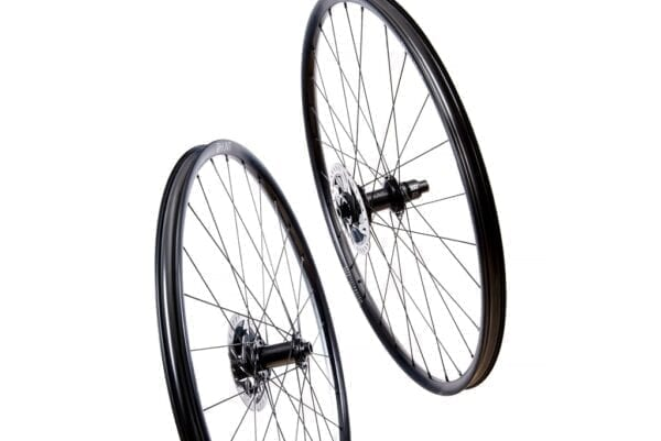 HUNT 650B Adventure Disc wheelset wheels XP Sport 0