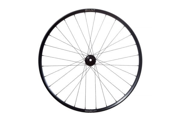 HUNT 650B Adventure Disc wheelset wheels XP Sport 02