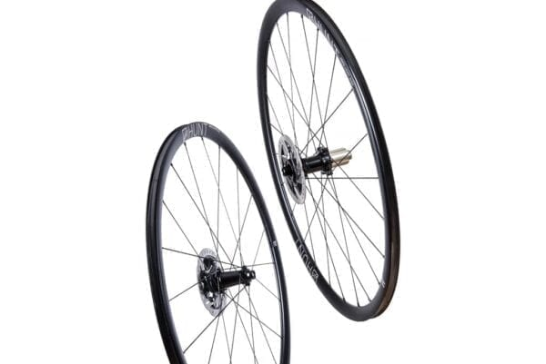 HUNT Aero Light Disc wheelset wheels XP Sport 0