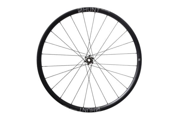HUNT Aero Light Disc wheelset wheels XP Sport 02
