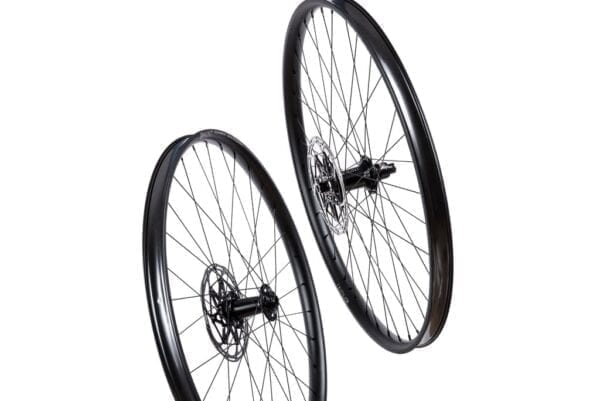 HUNT Enduro Wide MTB Laufradsatz wheels XP Sport 0