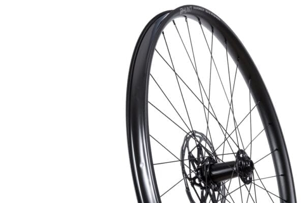 HUNT Enduro Wide MTB Laufradsatz wheels XP Sport 01