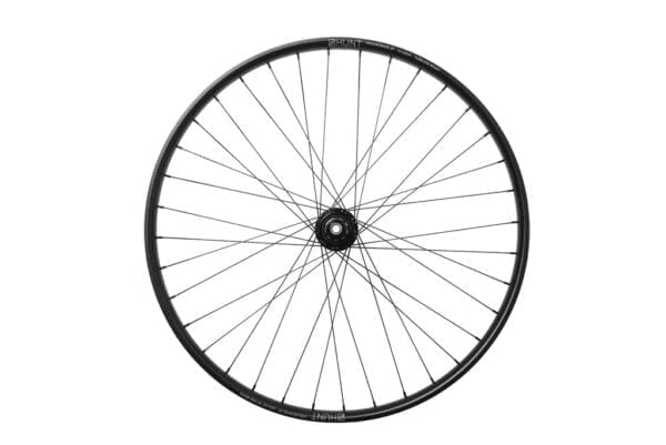 HUNT Enduro Wide MTB wheelset roues XP Sport 06