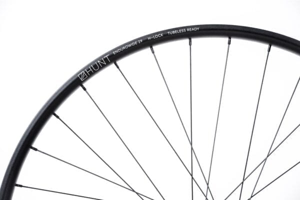 HUNT Enduro Wide MTB wheelset roues XP Sport 07