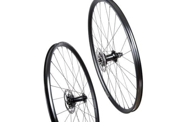 HUNT XC Wide MTB Laufradsatz wheels XP Sport 0