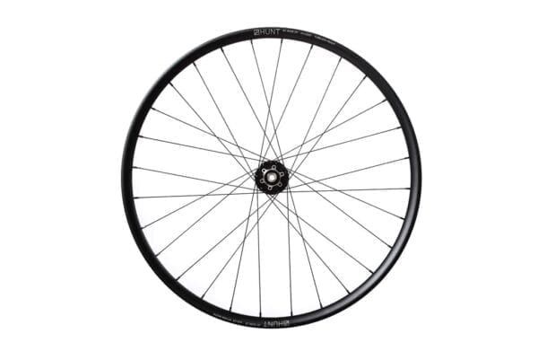HUNT XC Wide MTB Laufradsatz wheels XP Sport 04