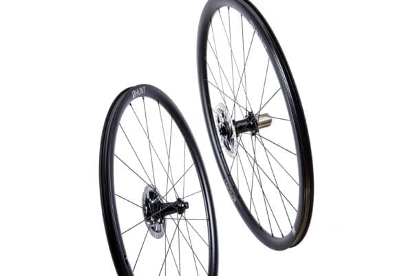 Hunt 30 Carbon Aero Disc Laufradsatz wheels XP Sport 0