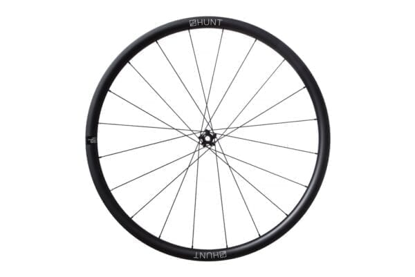Hunt 30 Carbon Aero Disc Laufradsatz wheels XP Sport 1