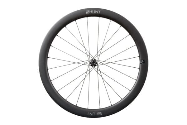 Hunt 50 Carbon Aero Disc Laufradsatz wheels XP Sport 1