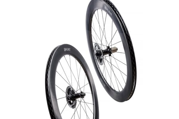 Hunt 65 Carbon Aero Disc Laufradsatz wheels XP Sport 0