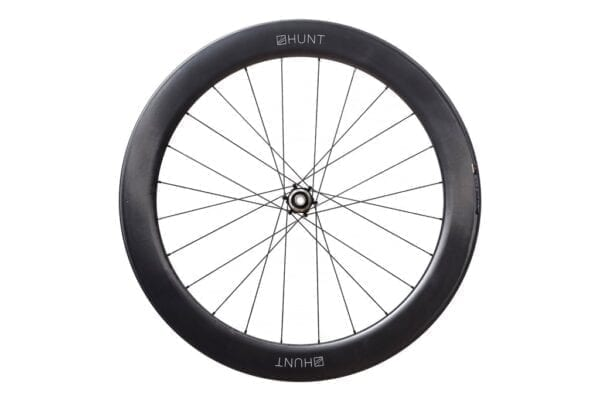 Hunt 65 Carbon Aero Disc Laufradsatz wheels XP Sport 1