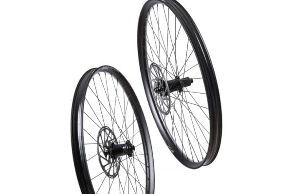 HUNT E Enduro Wide E MTB wheelset wheels XP Sport 00