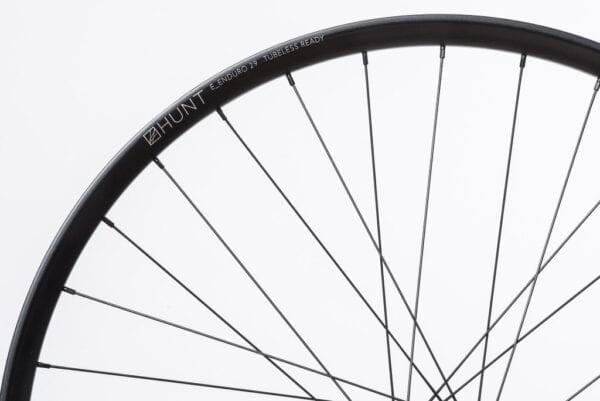 HUNT E Enduro Wide E MTB wheelset wheels XP Sport 03
