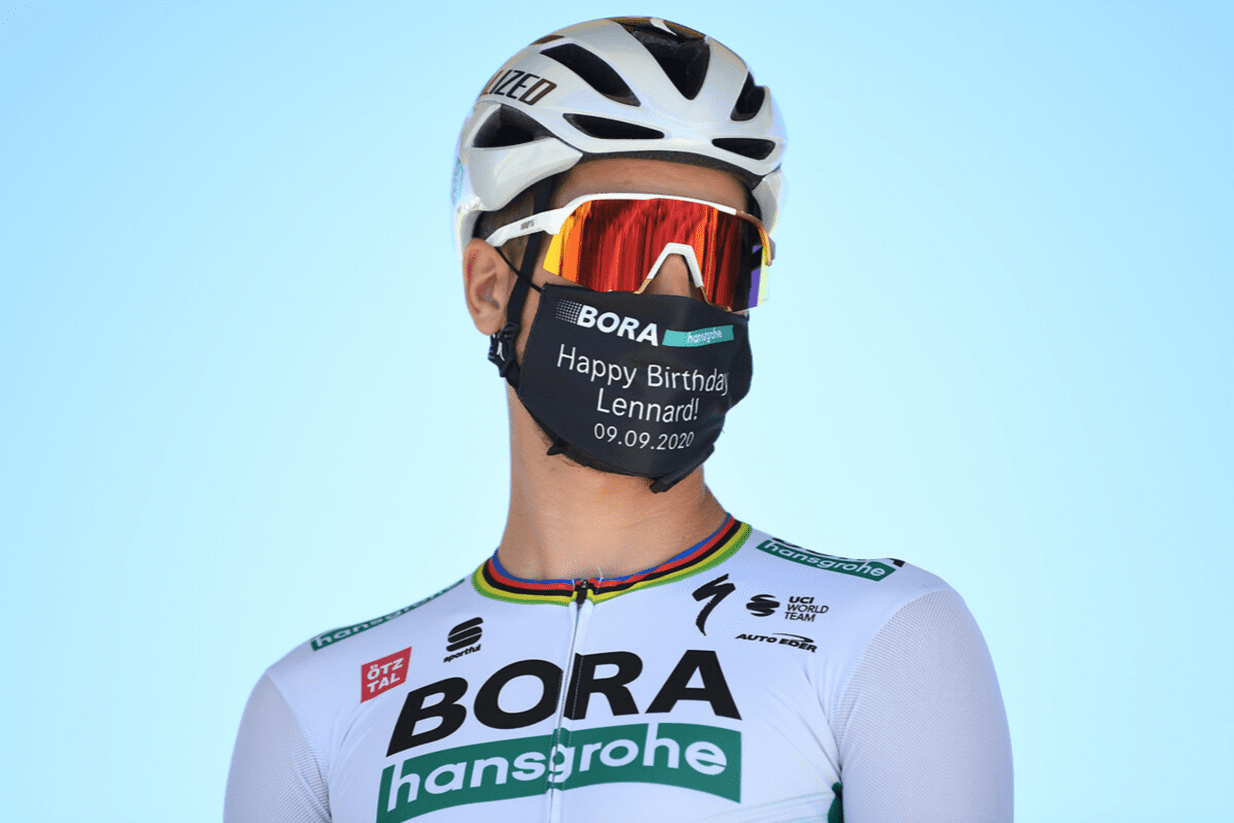 Peter Sagan, Tour de France 2020