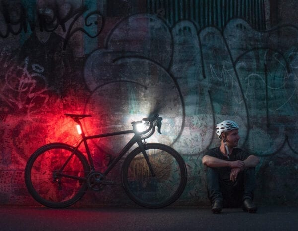 Knog Mid Cobber taillight XP Sport