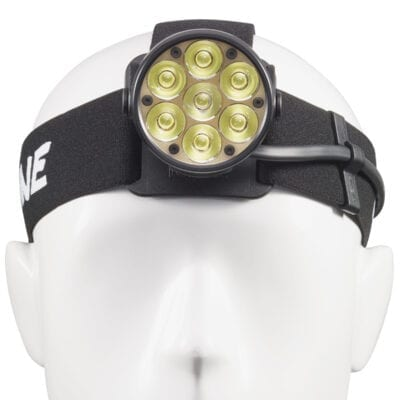 Lupine Betty R Headlamp XP Sport