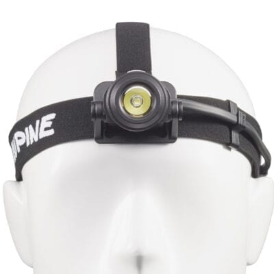 Lupine NEO Headlamp XP Sport 0
