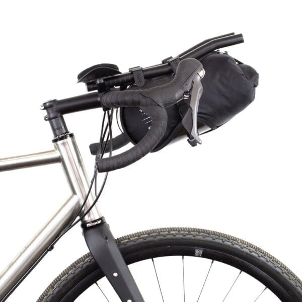 Restrap Adventure Race Aero Lenkertasche bar bag XP Sport 2