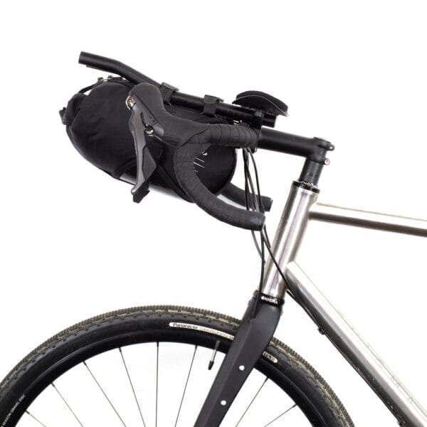 Restrap Adventure Race Aero Lenkertasche bar bag XP Sport 3