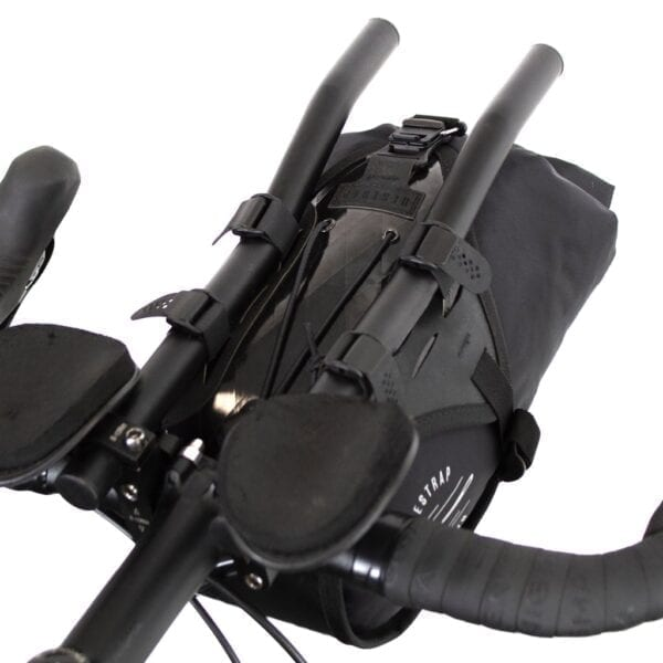 Restrap Adventure Race Aero Lenkertasche bar bag XP Sport 5