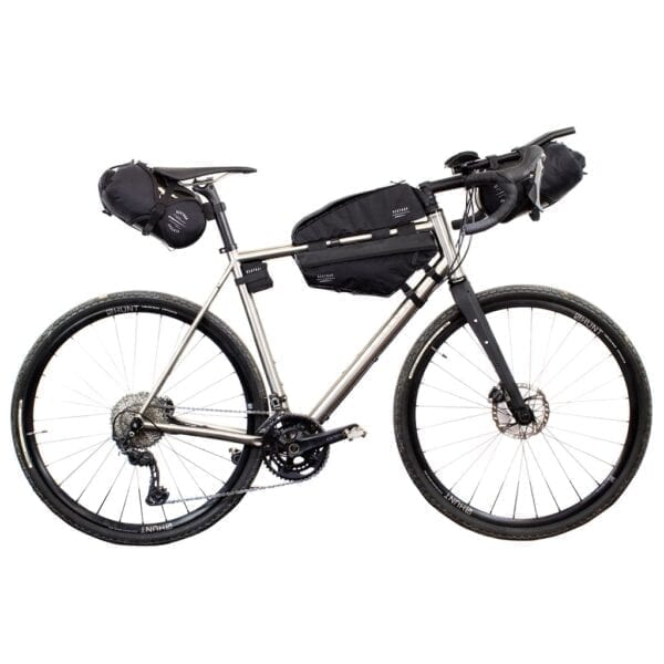 Restrap Adventure Race Fahrradtasche bike bag XP Sport
