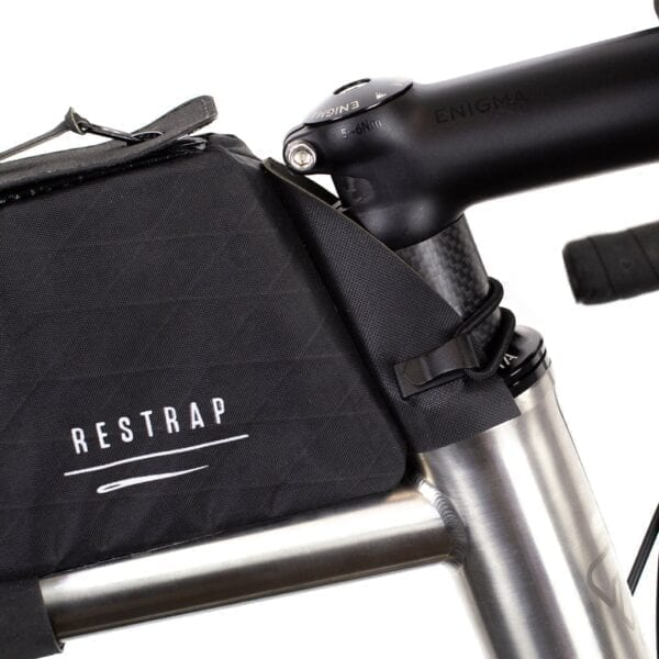 Restrap Adventure Race Oberrohrtasche top tube bag XP Sport 7