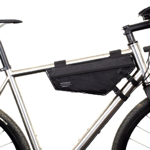 Restrap Adventure Race Rahmentasche frame bag XP Sport 1