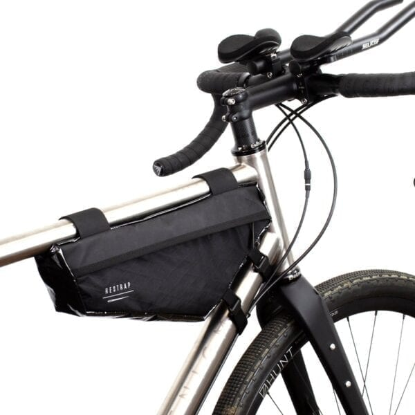 Restrap Adventure Race Rahmentasche frame bag XP Sport 2