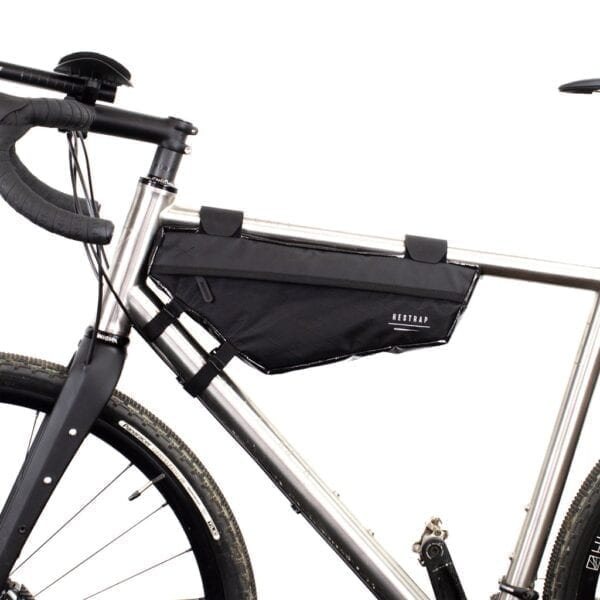 Restrap Adventure Race Rahmentasche frame bag XP Sport 3