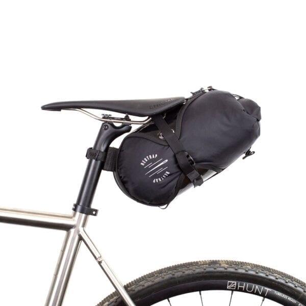 Restrap Adventure Race Satteltasche saddle bag XP Sport 4