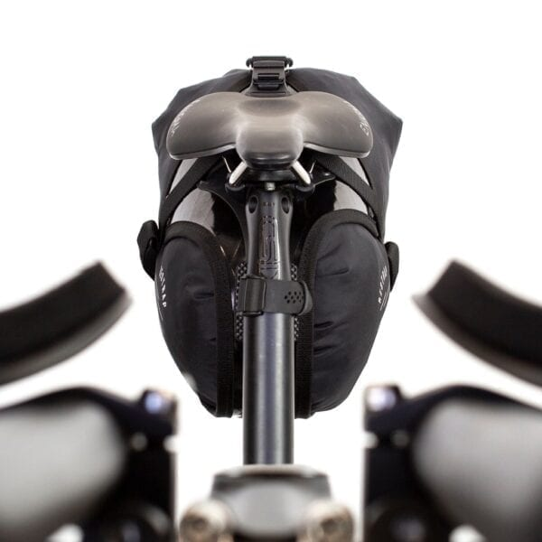 Restrap Adventure Race Satteltasche saddle bag XP Sport 5